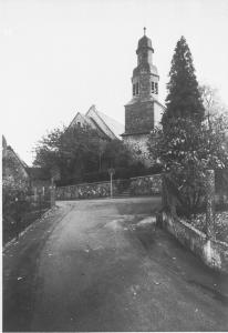 Hattenrod Kirche
